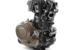 Husqvarna 701 Enduro LR 2020 motor