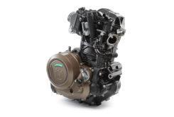 Husqvarna 701 Supermoto 2020 motor