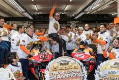 Jorge Lorenzo ultima carrera MotoGP Valencia 2019