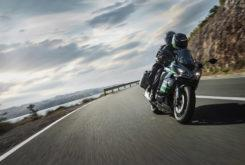 Kawasaki Ninja 1000SX 202012