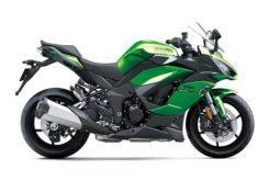 Kawasaki Ninja 1000SX 202018