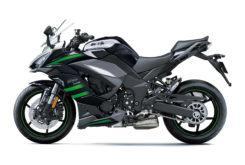 Kawasaki Ninja 1000SX 202019