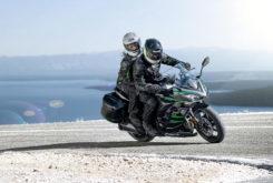 Kawasaki Ninja 1000SX 20202