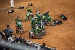 Kawasaki Team Green Cup