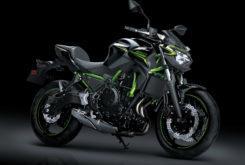 Kawasaki Z650 202021