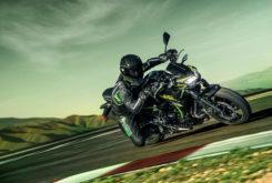 Kawasaki Z650 202029