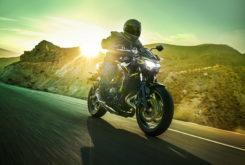 Kawasaki Z650 202032