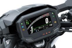 Kawasaki Z650 20205
