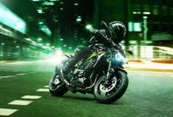 Kawasaki Z900 2020 21