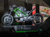 Kawasaki electrica 11