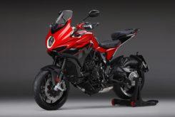 MV Agusta Turismo Veloce 800 Rosso 2020 04