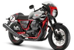 Moto Guzzi V7 III Racer 10 aniversario 20205
