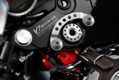 Moto Guzzi V7 III Racer 10 aniversario 20206