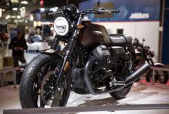 Moto Guzzi V7 III Stone 202010
