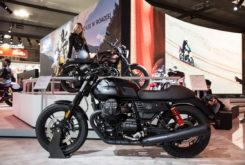 Moto Guzzi V7 III Stone 202012