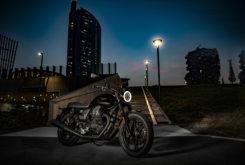 Moto Guzzi V7 III Stone Night Pack 202033