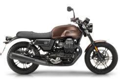 Moto Guzzi V7 III Stone Night Pack 20206