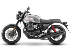 Moto Guzzi V7 III Stone S 20203