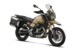 Moto Guzzi V85 TT Travel 20207