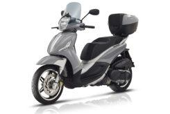 Piaggio Beverly 350 Tourer 20204