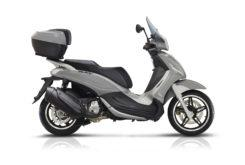 Piaggio Beverly 350 Tourer 20206