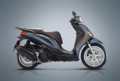 Piaggio Medley 125 150 2020 estudio perfil