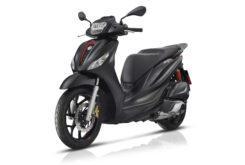 Piaggio Medley 125 150 s 2020 negra