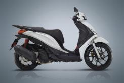 Piaggio Medley 125 150 s 2020 perfil estudio