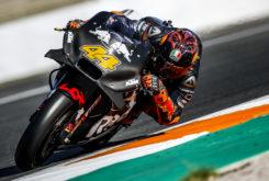 Pol Espargaro Test MotoGP Valencia 2019 (2)