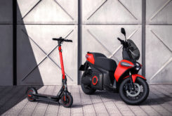 SEAT e Scooter Concept presentacion 02