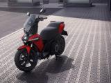 SEAT e Scooter Concept presentacion 08