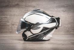 Scorpion EXO TECH 2020 prueba (29)