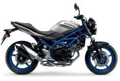 Suzuki SV650 2020 03