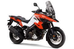 Suzuki V Strom 1050 XT 2020 03
