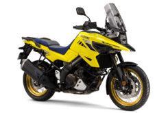 Suzuki V Strom 1050 XT 2020 22