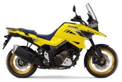 Suzuki V Strom 1050 XT 2020 26