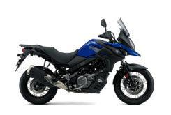 Suzuki V Strom 650 XT 2020 01