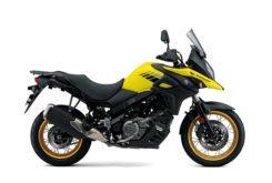 Suzuki V Strom 650 XT 2020 02