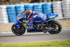 Test Jerez MotoGP 2020 galeria fotos (5)