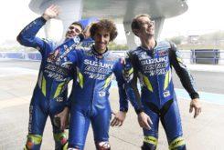 Test Jerez MotoGP 2020 galeria fotos (7)