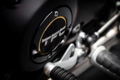 Triumph Bobber TFC 2020 25
