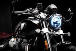 Triumph Bobber TFC 2020 34