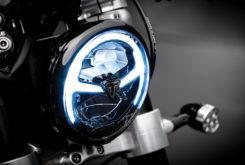Triumph Bobber TFC 2020 35