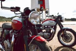Triumph T120 Bonneville Bud Ekins4