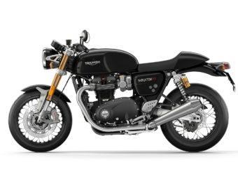 Triumph Thruxton RS 2020 05