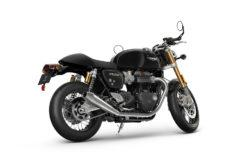 Triumph Thruxton RS 2020 09