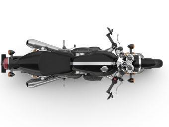Triumph Thruxton RS 2020 13