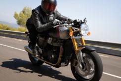 Triumph Thruxton RS 2020 41