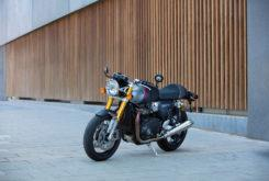 Triumph Thruxton RS 2020 45
