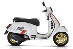 Vespa GTS Super 125 Racing Sixties 20202